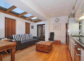 Thumbnail 3 bed end terrace house to rent in Middle Road, Lymington