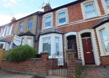 Thumbnail 4 bed terraced house to rent in St. Georges Road, Reading