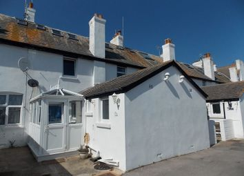 Thumbnail 3 bed terraced house for sale in Portland Bill, Portland
