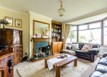 Thumbnail 4 bed semi-detached house for sale in Heathdene Road, Sutton