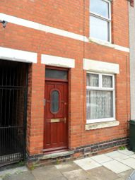 Thumbnail 3 bedroom terraced house to rent in Poplar Road, Coventry