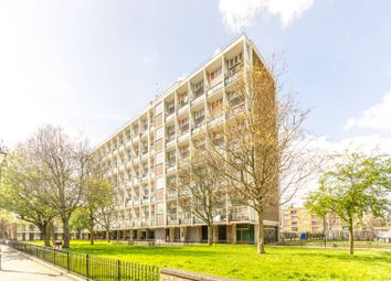 Thumbnail 2 bed flat for sale in Harpley Square, Stepney