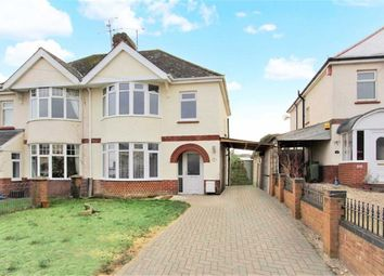 Thumbnail 3 bed semi-detached house to rent in Jubilee Estate, Purton, Wiltshire