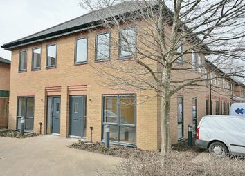 Thumbnail 2 bed flat to rent in Lakesmere Close, Kidlington