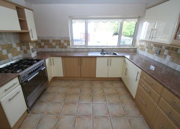 Thumbnail 3 bedroom semi-detached house to rent in Bradgate Road, Anstey, Leicester