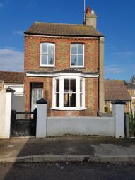 Thumbnail 2 bed detached house for sale in Gordon Road, Ramsgate