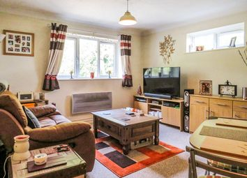 Thumbnail 1 bed flat for sale in Fairway View, Yeovil