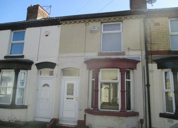 Thumbnail 2 bed property to rent in Methuen Street, Wavertree, Liverpool