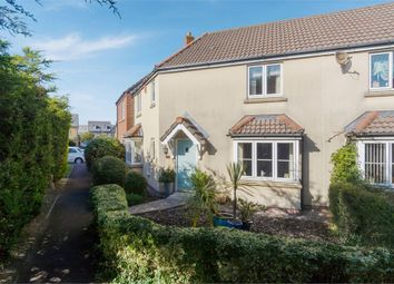 3 bed terraced house for sale in Careys Way, Weston-Super-Mare, Somerset BS24