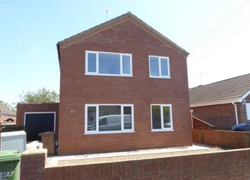 Thumbnail 3 bed detached house to rent in Winmer Avenue, Winterton-On-Sea, Great Yarmouth