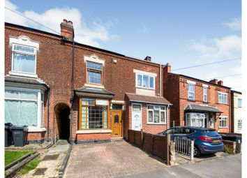 Thumbnail 2 bed terraced house for sale in Court Lane, Birmingham