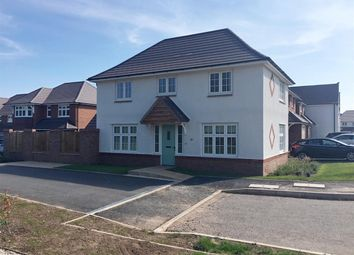 Thumbnail 3 bed detached house for sale in Callowhill Place, The Priory, Stafford