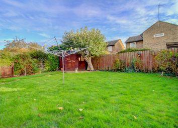 Thumbnail 3 bed detached house for sale in Ryeland, Stony Stratford, Milton Keynes