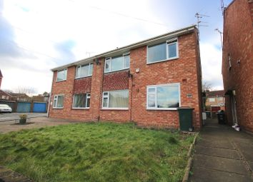 Thumbnail 2 bed maisonette for sale in Shire Close, Coventry