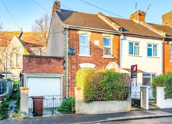 2 bed end terrace house for sale in Grange Road, Strood, Rochester ME2