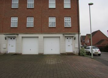 Thumbnail 3 bedroom terraced house to rent in Usher Drive, Banbury, Oxfordshire