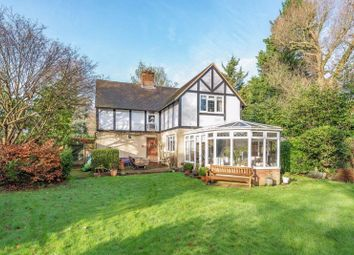 4 bed detached house for sale in Priorsfield Road, Hurtmore, Godalming GU7
