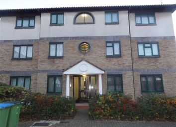 Thumbnail 2 bedroom flat for sale in Courtauld Close, London