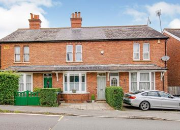 3 bed terraced house for sale in Croydon Road, Caterham, Surrey, . CR3