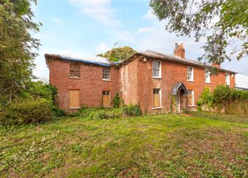 Thumbnail 5 bed semi-detached house for sale in Bath Road, Maidenhead, Berkshire