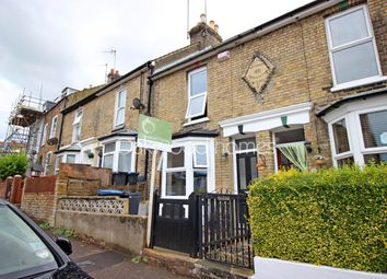 Winstanley Crescent, Ramsgate CT11. 3 bed terraced house