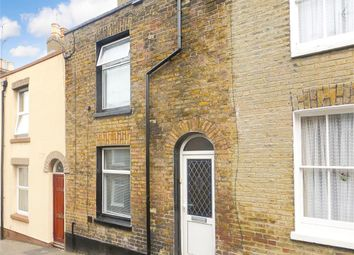 Thumbnail 2 bed terraced house for sale in Alexandra Road, Ramsgate, Kent