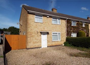 Thumbnail 3 bedroom property for sale in Horsewell Lane, Wigston, Leicestershire