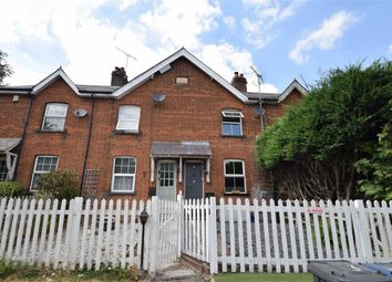 Thumbnail 3 bed terraced house for sale in Brickhouse Cottages, Stanstead Abbotts, Herts