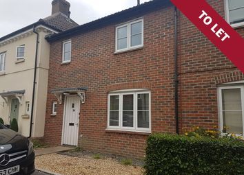 Thumbnail 3 bedroom terraced house to rent in Three Bedroom Family Home, Ferndown