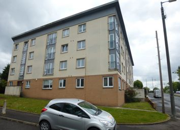 Thumbnail 2 bed flat to rent in Ashgill Road, Bishopbriggs, Glasgow