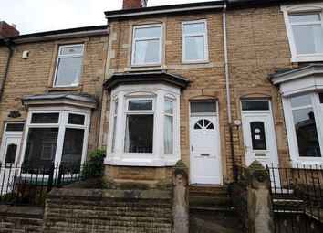 Thumbnail 2 bed terraced house to rent in Sandymount Road, Wath Upon Dearne