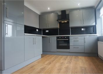 Thumbnail 2 bed flat for sale in Deyes Lane, Maghull