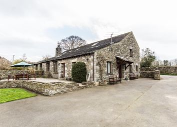 Thumbnail 4 bed barn conversion for sale in Otterburn, Millness, Nr Milnthorpe