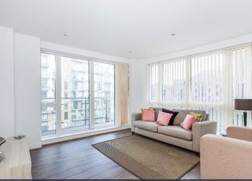 Thumbnail 1 bed flat to rent in Seven Sea Gardens, Devons Road