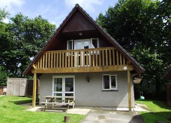 Thumbnail 4 bed detached house for sale in 12 New Park Lodges, Hengar Manor, St. Tudy, Bodmin, Cornwall