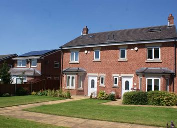 Thumbnail 4 bed semi-detached house for sale in Stitch Mi Lane, Harwood, Bolton