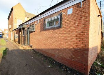 Thumbnail 2 bed flat to rent in Kitts Green Road, Birmingham