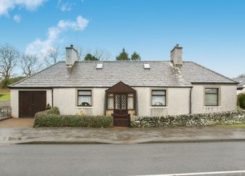 Thumbnail 2 bed bungalow for sale in Moor Cottage, Springholm, Castle Douglas