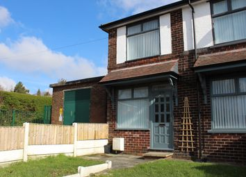 Thumbnail 1 bed end terrace house for sale in Rooley Moor Road, Rochdale, Greater Manchester