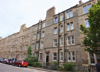 Thumbnail 1 bed flat for sale in Watson Crescent, Edinburgh