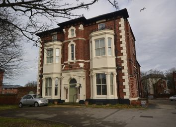 Thumbnail 1 bed flat to rent in Crosby Road North, Waterloo, Liverpool