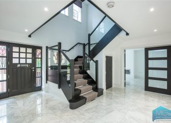 Thumbnail 5 bed detached house for sale in Chandos Way, Golders Hill Park, London