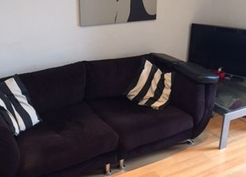 Thumbnail 1 bed flat to rent in 44-46 Chiswick Road, London
