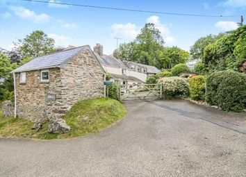 Thumbnail 2 bed detached house for sale in Looe, Cornwall