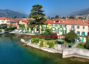 Thumbnail 3 bed villa for sale in Lakefront, Mandello Del Lario, Lecco, Lombardy, Italy