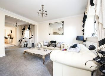 Thumbnail 2 bed end terrace house for sale in Newstead Road, Grove Park, London