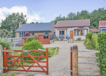 Thumbnail 2 bed bungalow for sale in Gorse Lane, Moira, Swadlincote