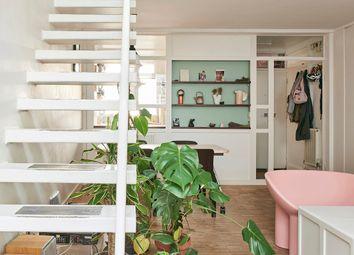 2 bed maisonette for sale in Bowater House, Golden Lane Estate, London EC1Y