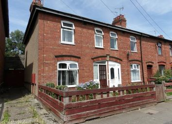 Thumbnail 3 bedroom end terrace house for sale in Fynford Road, Radford, Coventry