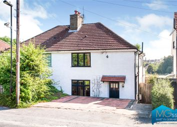 Coppetts Road, Muswell Hill, London N10. 3 bed semi-detached house